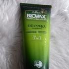 BIOVAX 7W1 Odżywka 60 SEK Bambus Olej Avocado 200ML