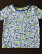 Bluzeczka w dinozaury 92...