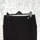 Spódniczka mini Yessica 42