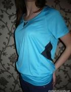 Bluzka fitness adidas...