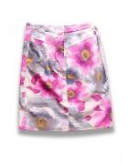 nowa kwiatowa spódnica ołówkowa...