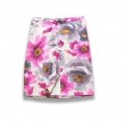nowa kwiatowa spódnica ołówkowa