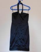 Next super sexy czarna sukienka 36...