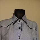 Meska elegancka koszula