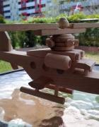 Zabawki drewniane...