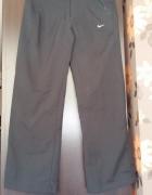 spodnie dresowe czarne nike