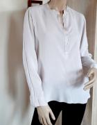 Wrzosowa koszulowa bluzka...