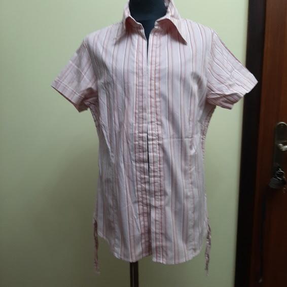 Bluzki Koszula w paski
