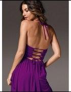 Kobieca KOKTAJLOWA sukienka Victoria Secret S 36...