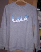 Nowa bluza Plny Lala Grey...