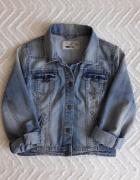 Kurtka jeansowa New Look...