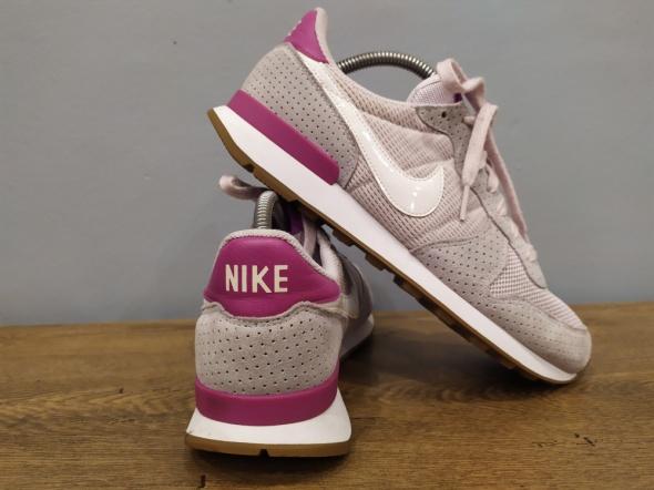 Buty sportowe Nike damskie w Obuwie Szafa.pl