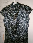 elegancka bluzeczka z połyskiem Quiosque...