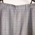 Spódnica W Kratę Vintage Retro