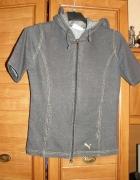 PUMA bluza z krótkimi rękawami S M...