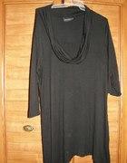 NEXT IN LINEtunika sukienka dla lekko puszystej 44...