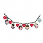 1D One Direction Silver
