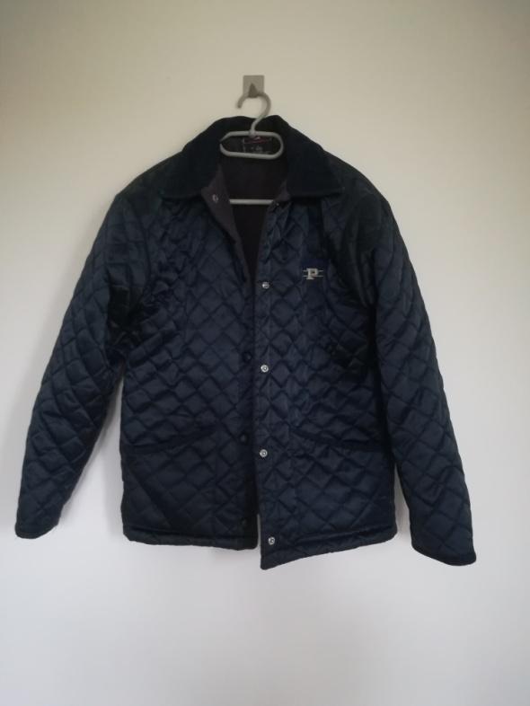Cieplutka zimowa kurtka L XL