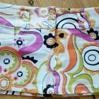 Spódnica we wzory kolorowa