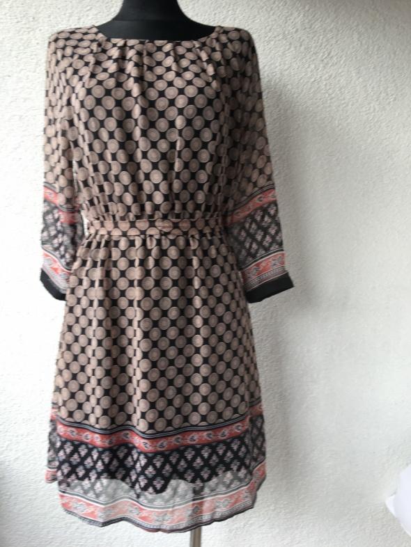 Sliczna Sukienka Chicoree Xs na S...