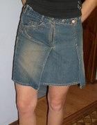 Mexx jeansowa mini...