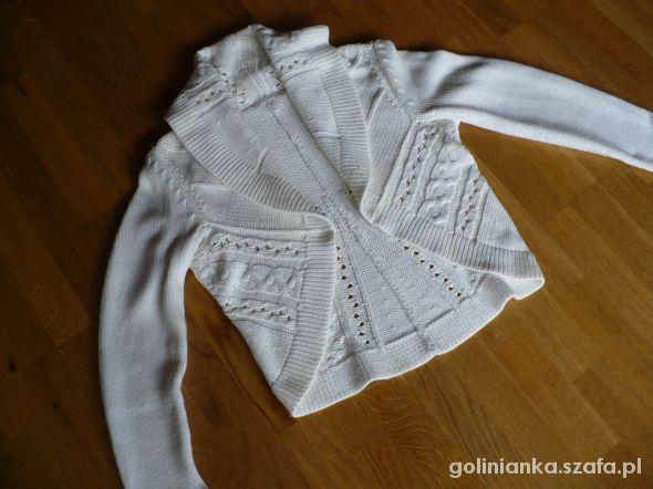 sweterek M firmy mar spencer