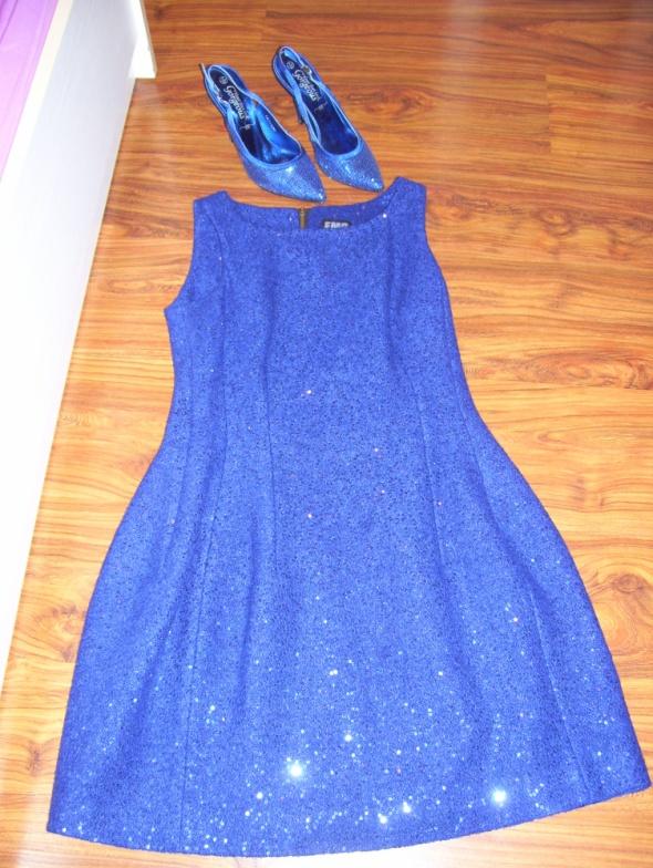 Suknie i sukienki Wieczorowo Sylwestrowo