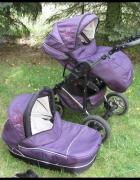 wózek dziecięcy super stan wygodny dla dziecka i rodzica...
