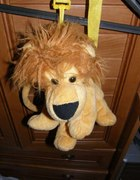 Plecaczek torebeczka lew piękny...