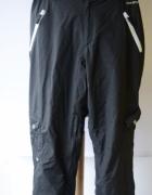 Spodnie Narciarskie L 40 Northpeak Wodoodporne Czarne...