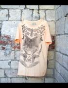 Koszulka z nadrukiemWilkirozmiar L...
