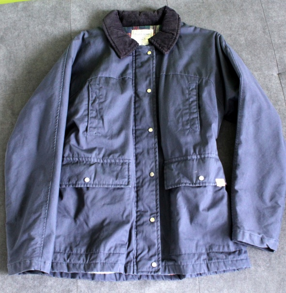 Odzież wierzchnia Pull&Bear kurtka jesienno wiosenna