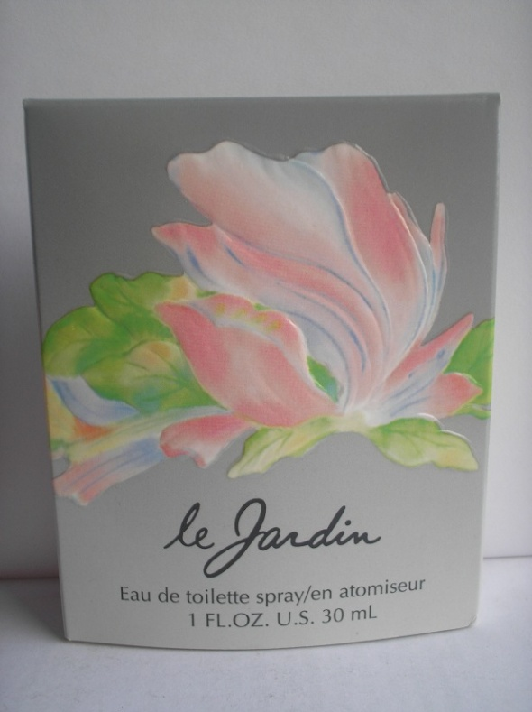 Damska woda toaletowa Le Jardin 30 ml...