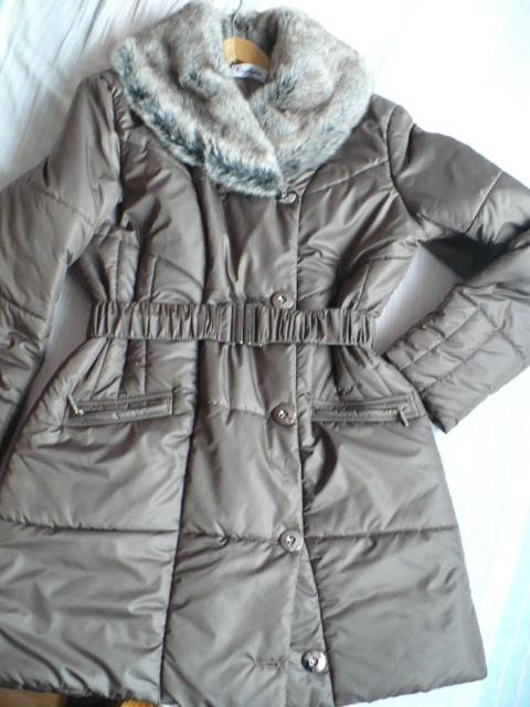 kurtka płaszczyk nowa xl i gratis torba