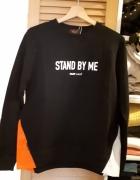 Nowa bluza PLNY LALA Stand By Me Peak Black...