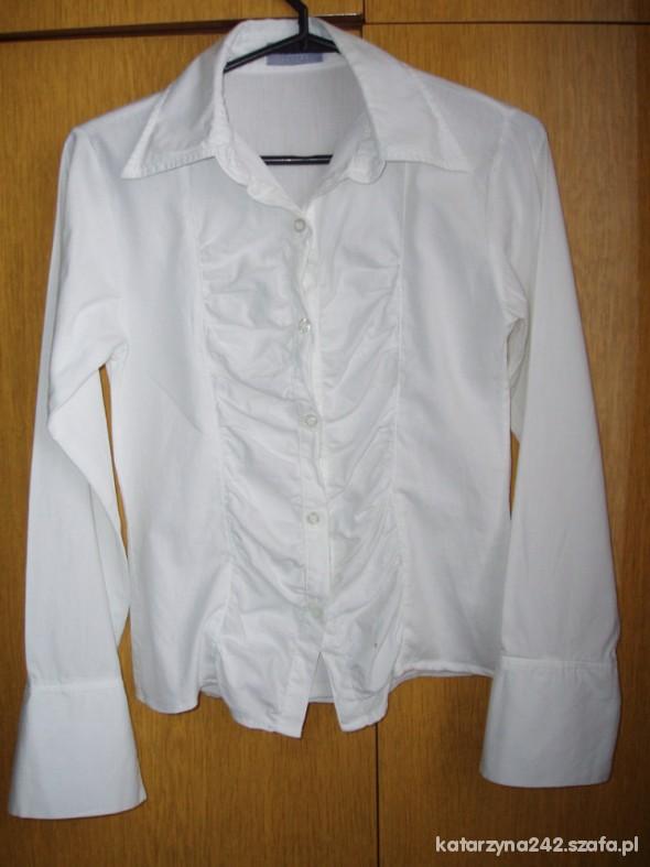 biała marszczona z produ 36