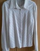 Biała bluzka Reserved rozmiar XS...