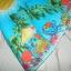 GEORGE cudna sukieneczka papugi tukany roz 110