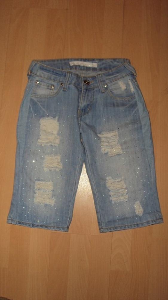 Spodenki Spodnie
