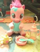Pinkie Pie...