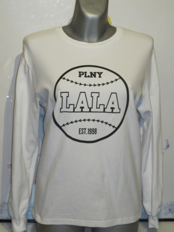 Bluzki Plny Lala longsleeve Team Lala Boyfriend