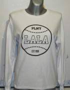 Plny Lala longsleeve Team Lala Boyfriend