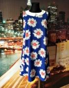 atmosphere sukienka pensjonarka kwiaty floral 42...