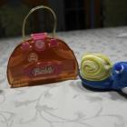 Małe zabaweczki