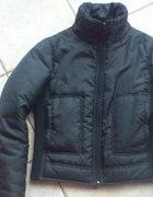 Super czarna kurtka...