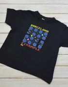 Tshirt Barcelona R 8L...