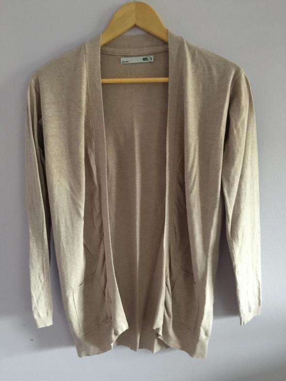 Jasnoróżowy sweter S