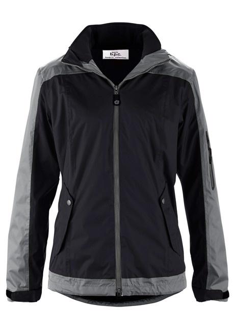 Odzież wierzchnia 42 XL Outdoorowa Kurtka i softshell 3w1 kaptur