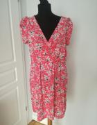 Sliczna sukieneczka letnia rozmiar 42...
