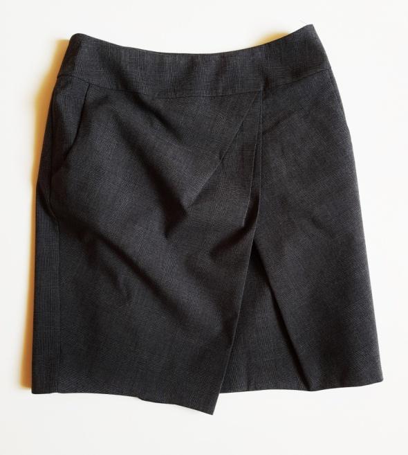 H&M Spódnica ołówkowa biurowa Rozm 38 M...